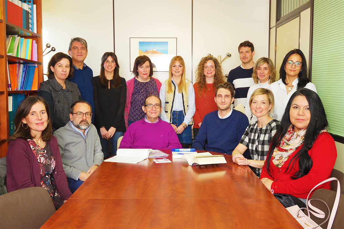 Credenat Team Zaragoza University